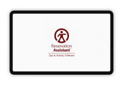 Reservation Assistant